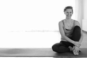 Svenja Wilke • Yogability