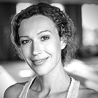 Ranja Weiss • Yogability