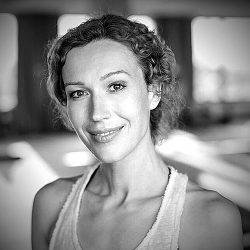 Ranja Weis • Yogability