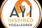 AYI Inspired Logo • Yogability