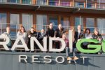 Strandgut Resort • Yogability