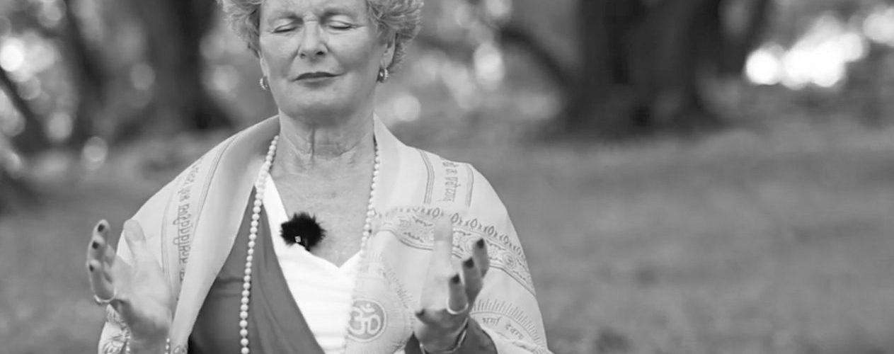 Anna Trökes Meditationsleiter-Weiterbildung • Yogability