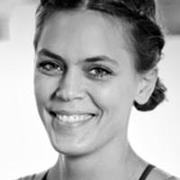 Linda Wiedenhoff • Yogability