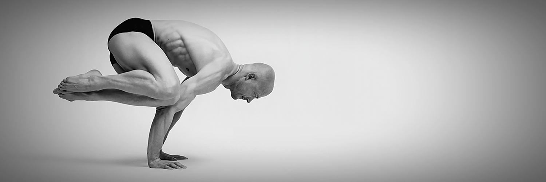 Masterclass mit Dr. Ronald Steiner • Yogability
