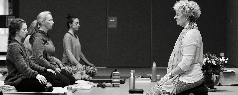 Anna Trökes • Yogability