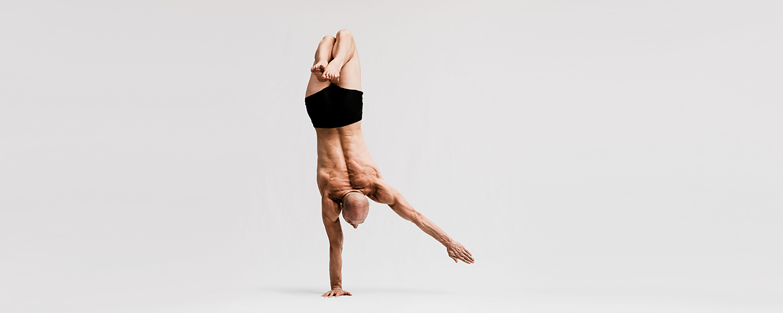 Dr. Ronald Steiner • Yogability
