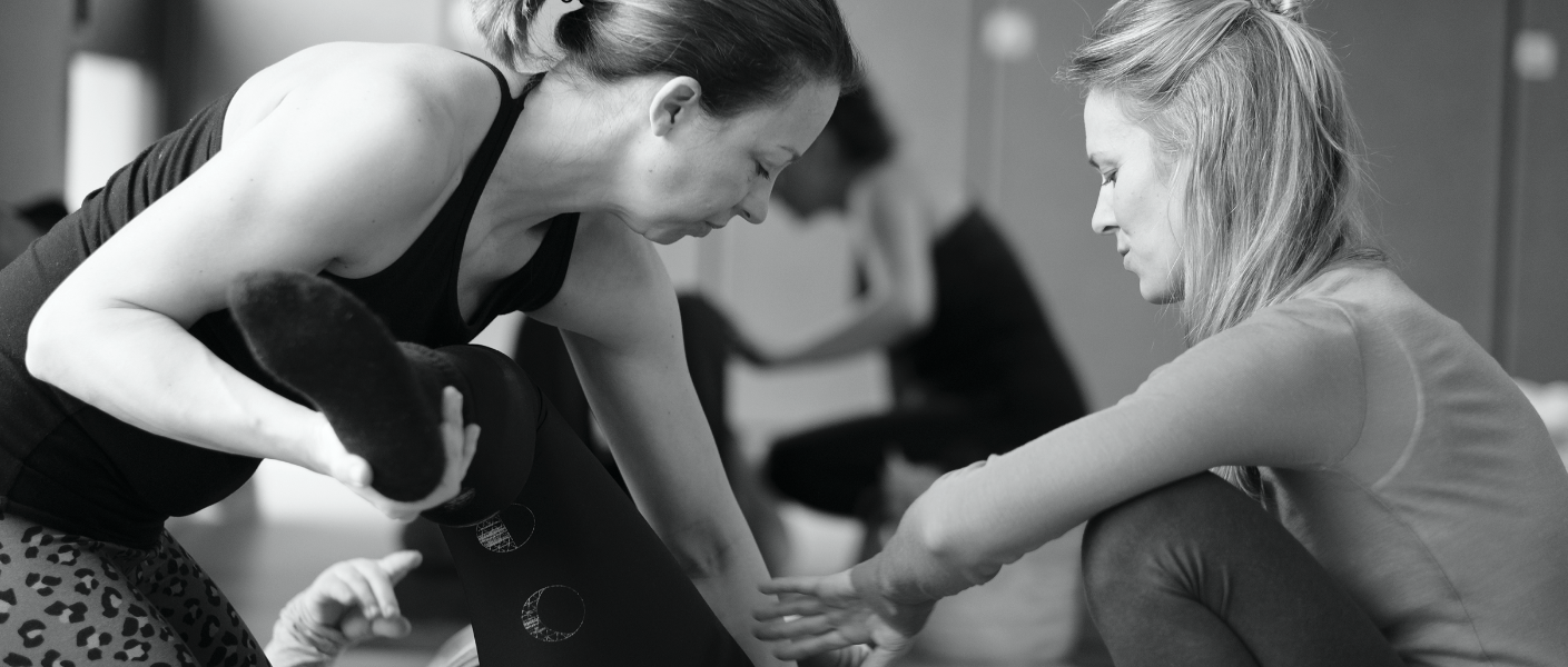 AYI® Advanced Ausbildung bei Yogability in Herdecke - ab Mai 2021