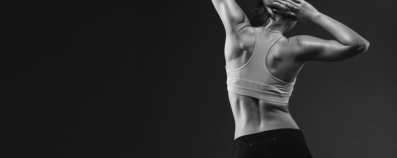 Rücken - Spiegel des Körpers • Workshop bei Yogability in Herdecke am 15. August 2020