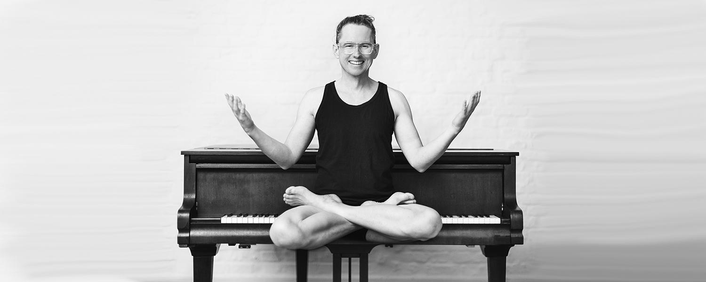 Esh Loh: Tala Yoga Workshop 19.-21. Februar 2021 • Yogability