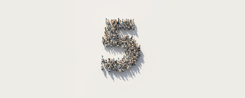 5 Jahre Yogability - zum Geburtstag erhältlich: 5 Sondertarife - exklusiv online!