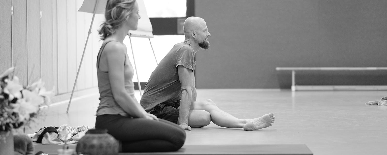 MTC Rücken und Körperhaltung am 19./20. Februar 2022 mit Dr. Ronald Steiner bei Yogability in Herdecke (NRW)