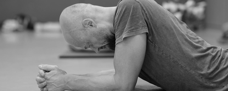 MTC Schulter und Schultergürtel am 6./7. August 2022 mit Dr. Ronald Steiner bei Yogability in Herdecke (NRW)